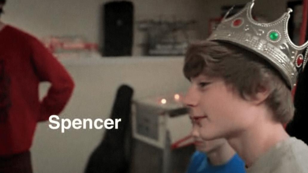spencer tweedy Video: Spencer Tweedys band falls apart on Funny Or Die