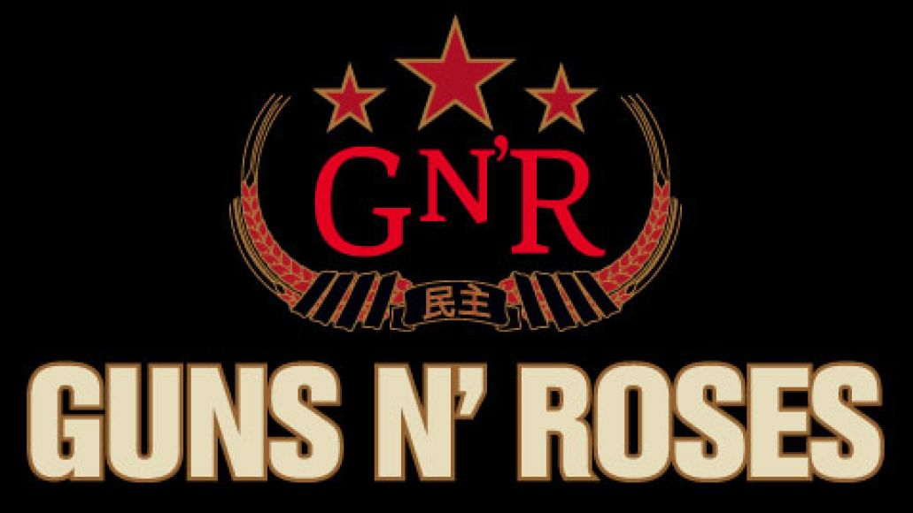 gunsnroses Guns N' Roses map out first U.S. tour in five years