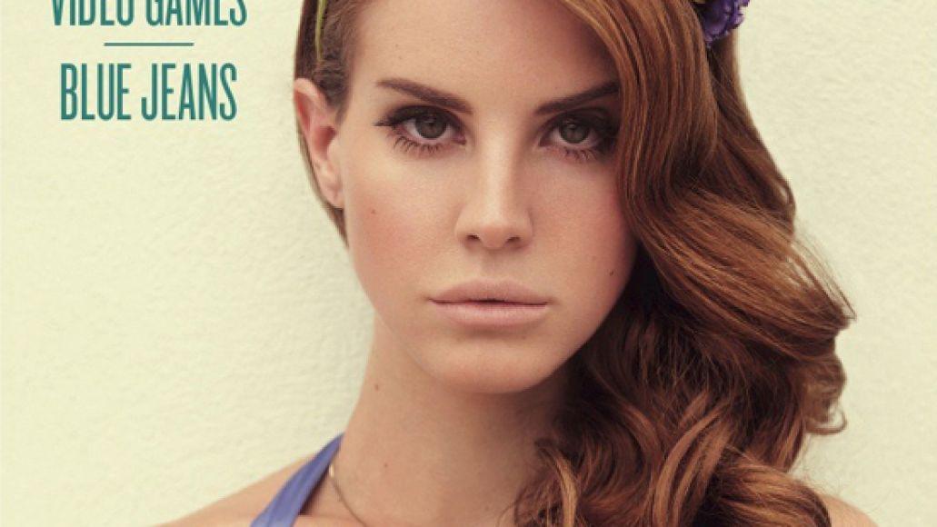 lana del rey Video: Lana Del Rey   Blue Jeans