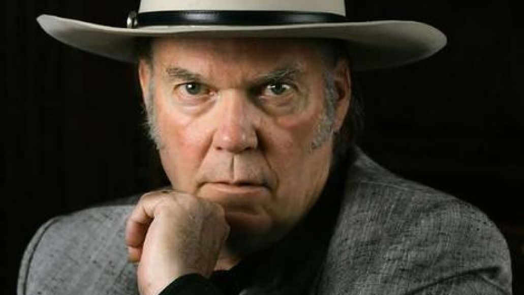 neil young Update: Neil Young confirms two new Crazy Horse albums
