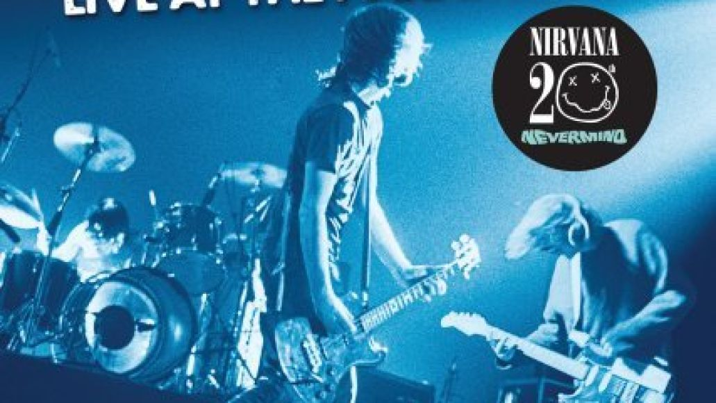 nirvana live at the paramount Stream: Nirvana: Live at the Paramount