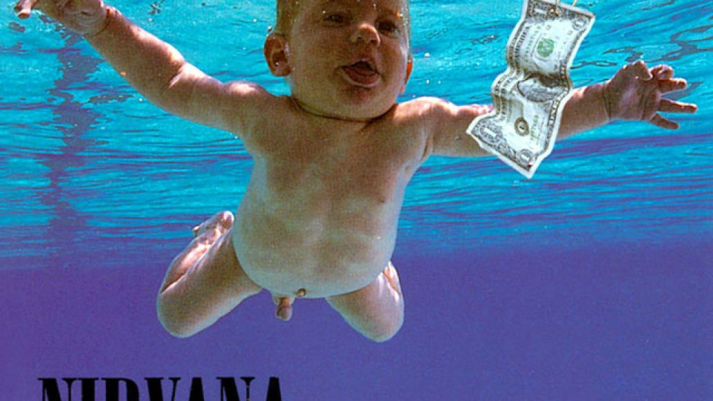 nirvana nevermind Video: Krist Novoselic and more play Nevermind in Seattle