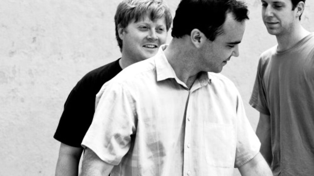 black and white 3 Interview: Samuel T. Herring (of Future Islands)