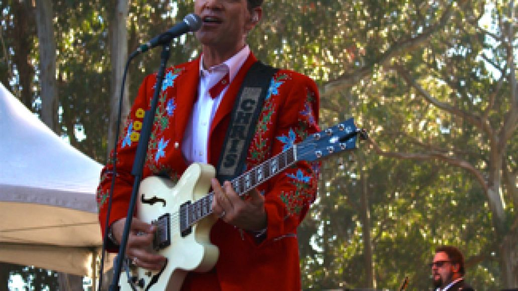 chrisisaak Festival Review: CoS at Hardly Strictly Bluegrass 2011