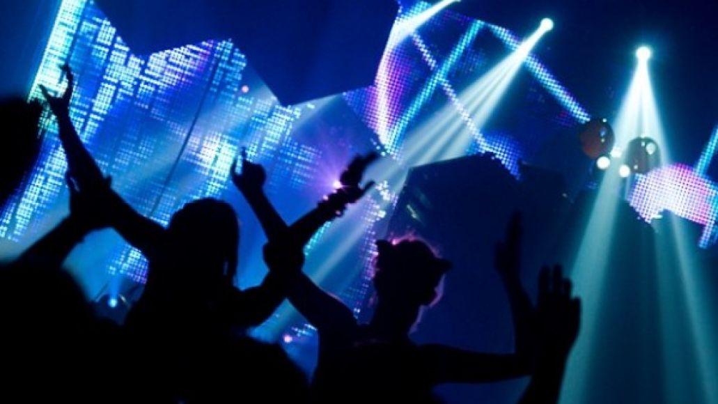 deadmau5 9 e1354643028111 In Photos: Deadmau5 at Chicagos Aragon Ballroom (10/22)