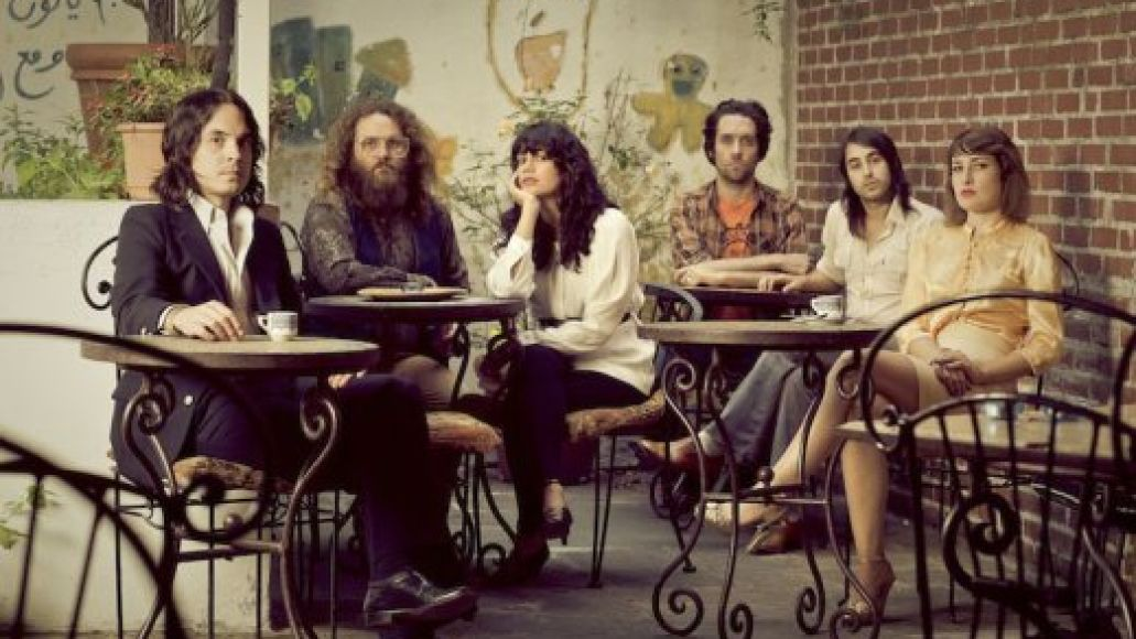 phenomenal Check Out: The Phenomenal Handclap Band   Following (CoS Premiere)