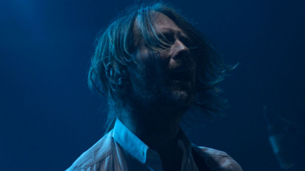 radiohead 46 Top Stories of 2011