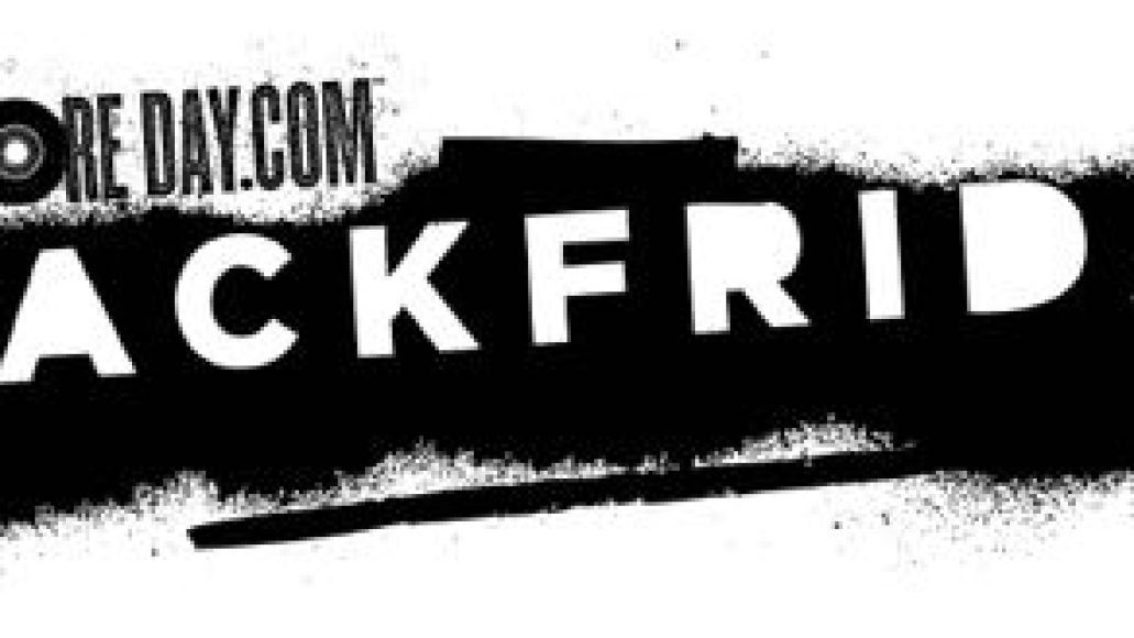 rsd black friday Record Store Day unveils Black Friday 2011 releases
