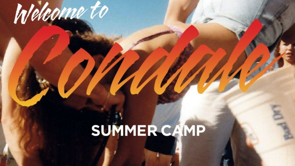 summer camp Top 50 Albums of 2011