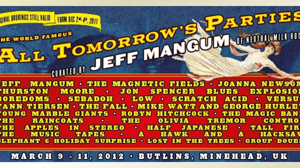 atp uk ATP UK Curated by Jeff Mangum reveals updated lineup