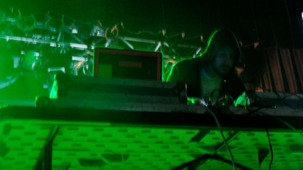 goldpanda2 Festival Review: CoS at Moogfest 2011