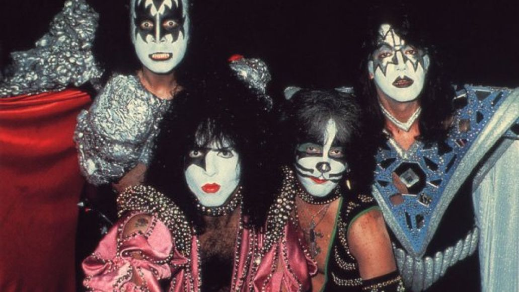 kiss1979 A History of Artists Releasing Two Albums at Once