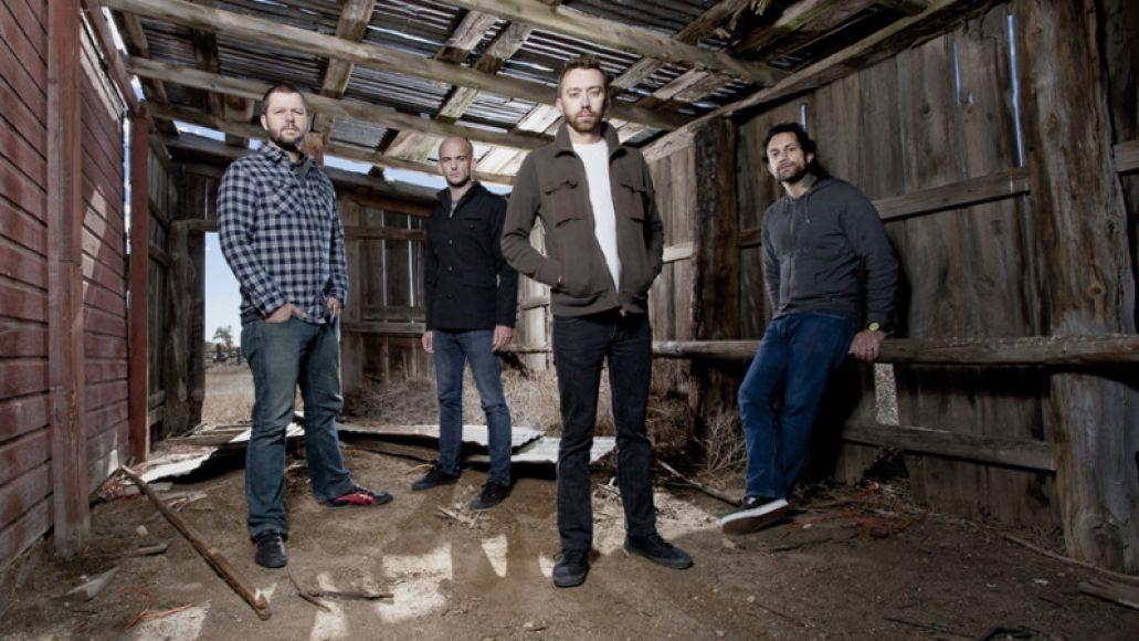rise against 2011 Rise Against announces winter tour dates