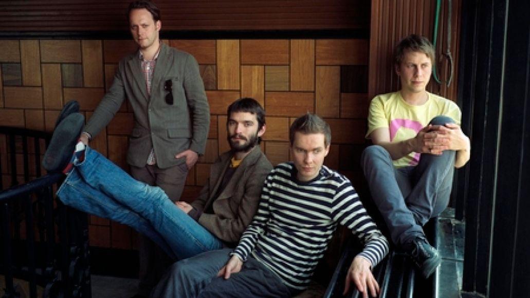 sigur ros Sigur Rós to release new album in Spring 2012