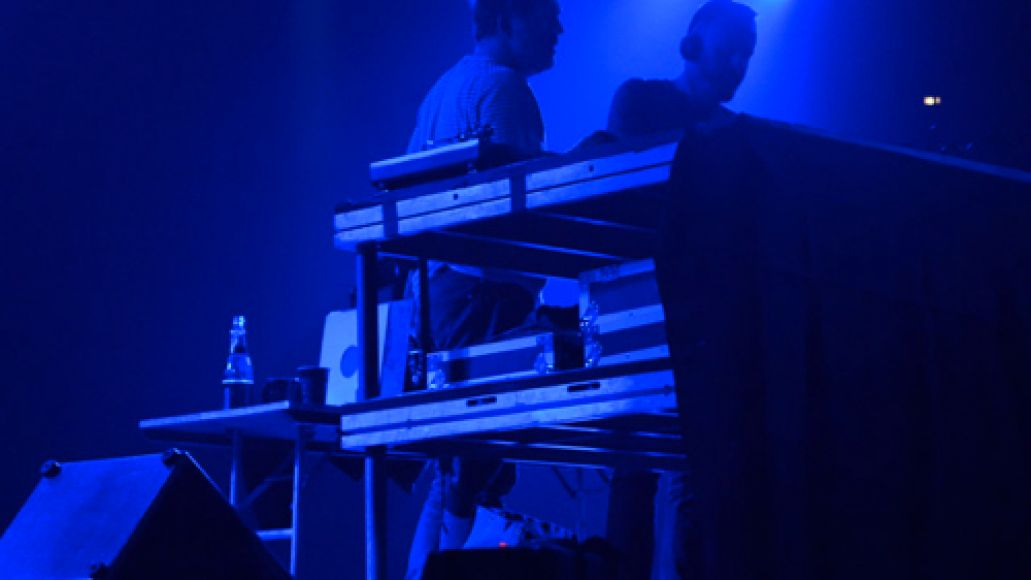 specialdiscoversionmoogfest Festival Review: CoS at Moogfest 2011
