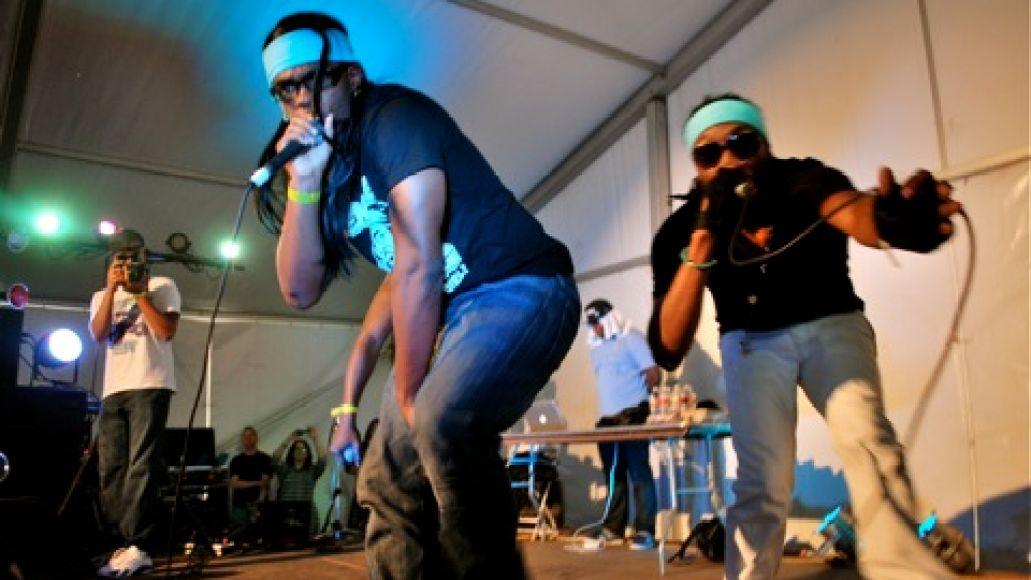 t jeep  Festival Recap: The Top Sets at Fun Fun Fun Fest 2011