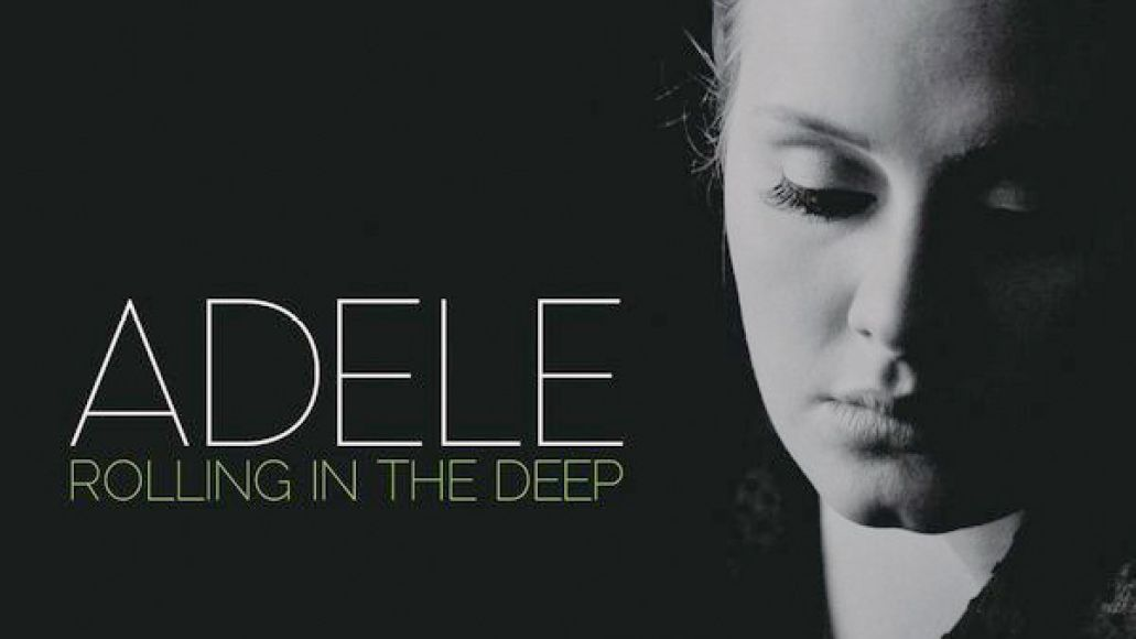 adele rolling in the deep Top 50 Songs of 2011