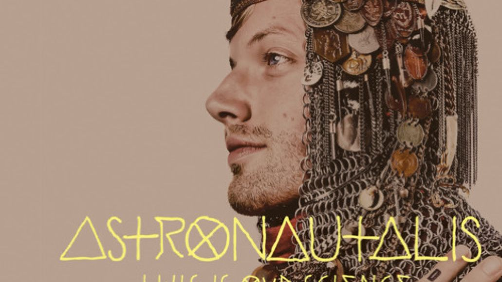 astronautalis this is our science Top 50 Albums of 2011