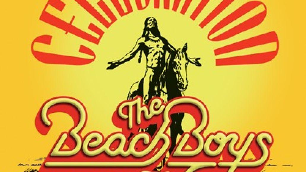 beachboyscelebration The Beach Boys reunite, announce 50th anniversary plans
