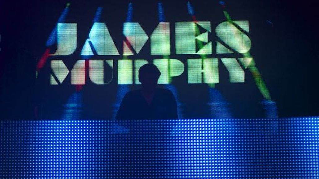 james1 Live Review: HARD x Mouth Taped Shut feat. Sebastian Ingrosso and James Murphy at Chicagos Congress Theater (12/9)