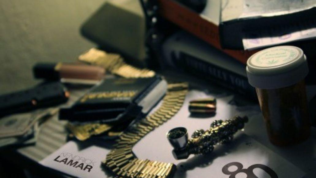 kendrick lamar section 80 Top 50 Albums of 2011