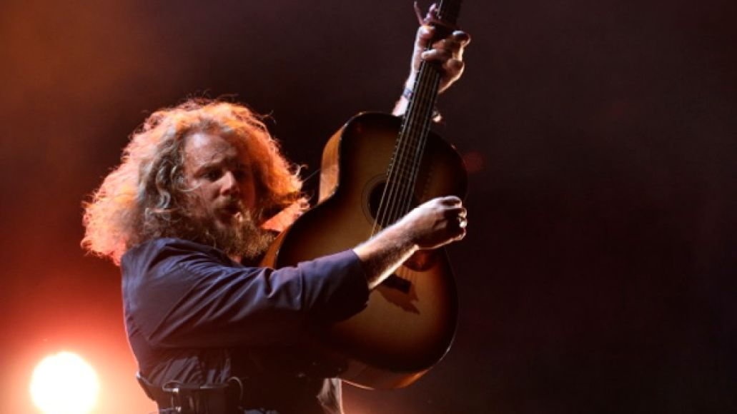 mymorningjacket nateslevin Video: My Morning Jacket covers Gil Scott Heron and Bing Crosby