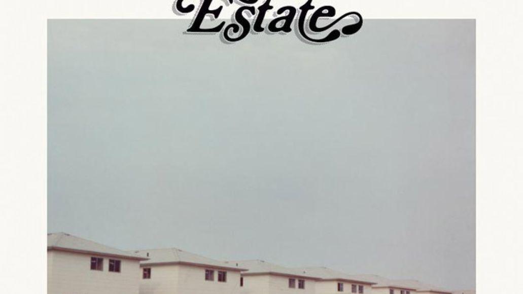 real estate days album cover Top 50 Albums of 2011