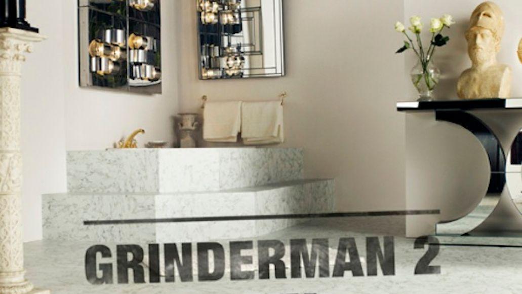 grinderman rmx Grinderman announces remix album