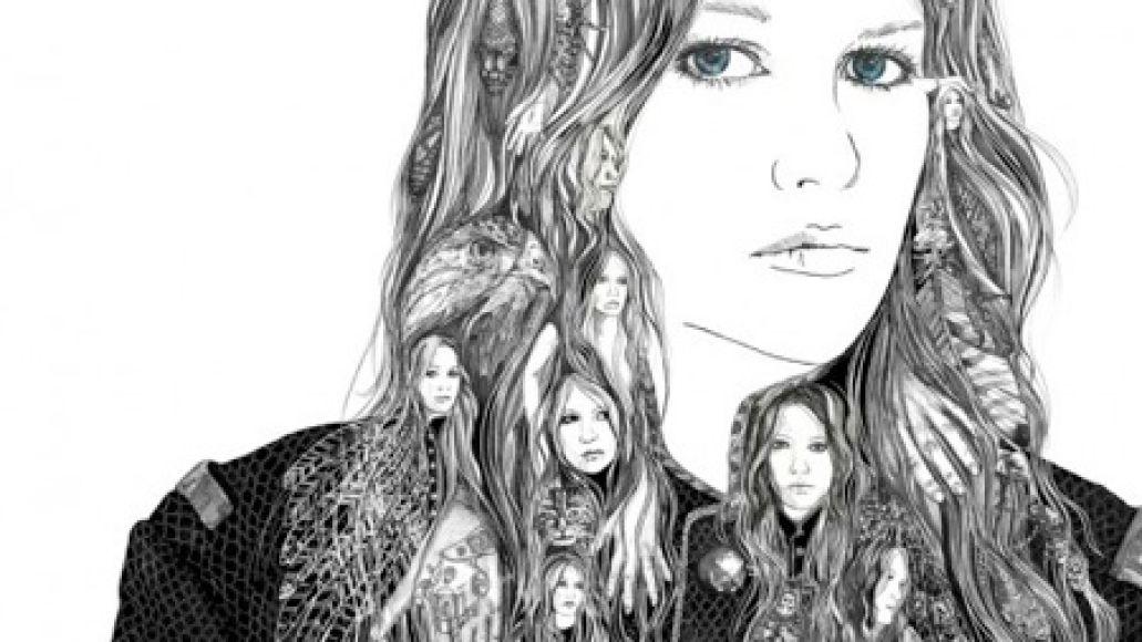ladyhawke anxiety Ladyhawke announces sophomore album: Anxiety