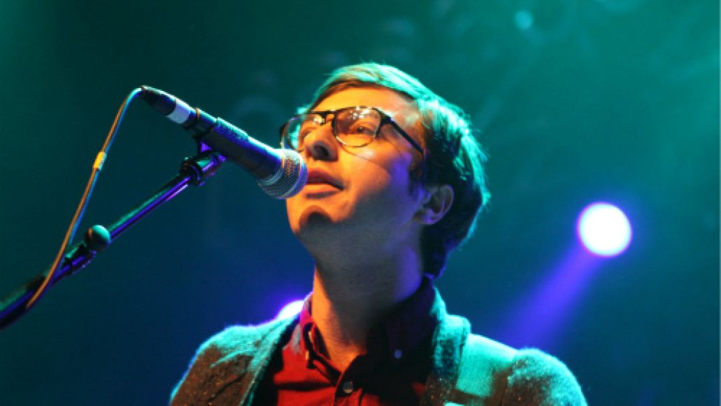 realestate2012 Live Review: Real Estate, Girls at New York Citys Terminal 5 (1/14)