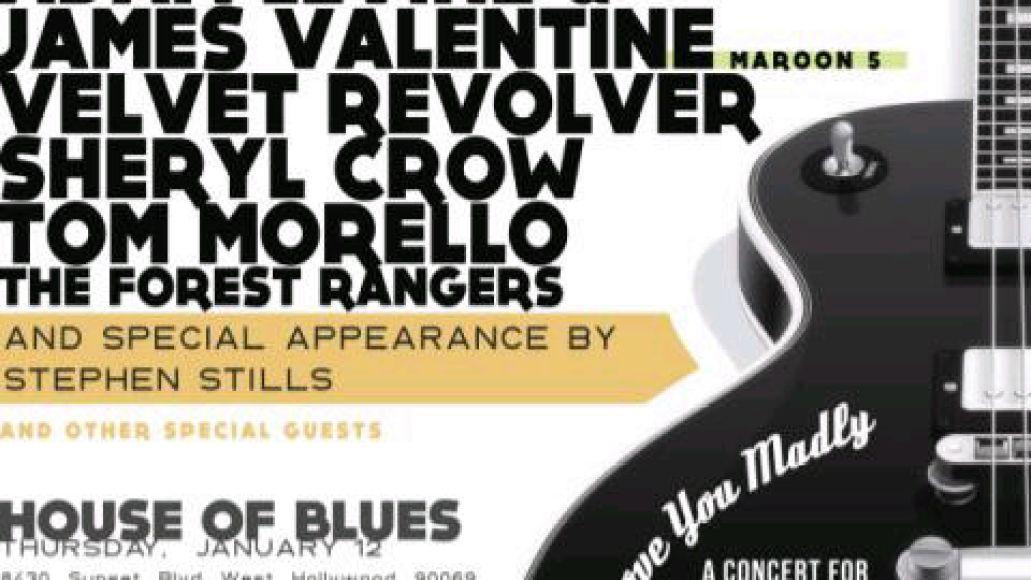 velvetweiland Velvet Revolver reunites with Scott Weiland for one off performance
