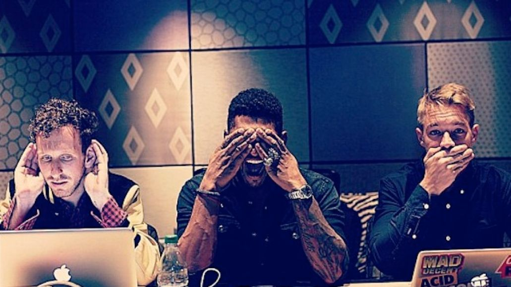 1101e323 Check Out: Usher   Climax (prod. by Diplo)