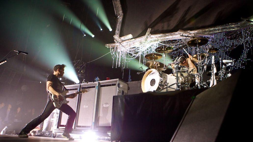 blink9 Blink 182 announces 20th anniversary tour dates