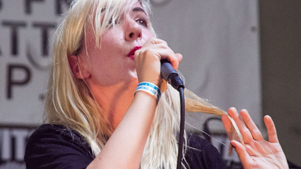 chbp austra Video: Austra covers Robyn