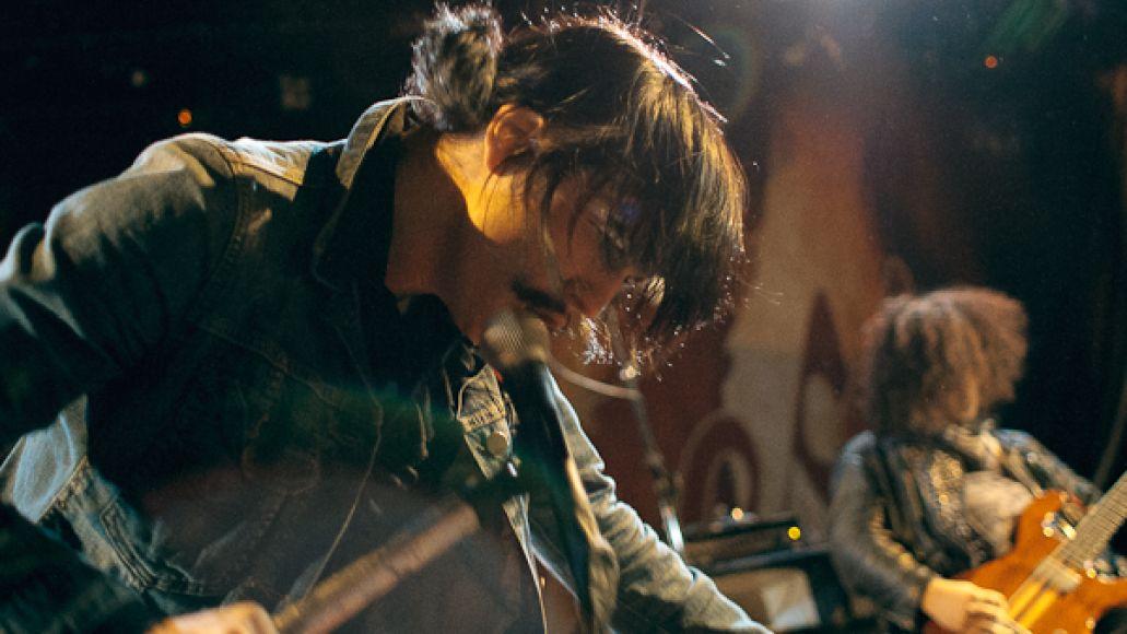 foxy shazam Live Review: The Darkness, Foxy Shazam at Chicagos Metro (2/11)