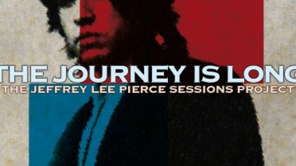 jlp sessions2 Nick Cave, Debbie Harry contribute to Jeffrey Lee Pierce tribute compilation