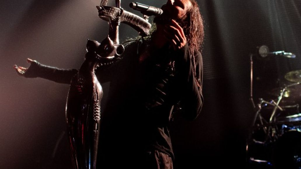 korn 3 e1330191742534 Live Review: Korn at Chicagos Congress Theater (2/24)