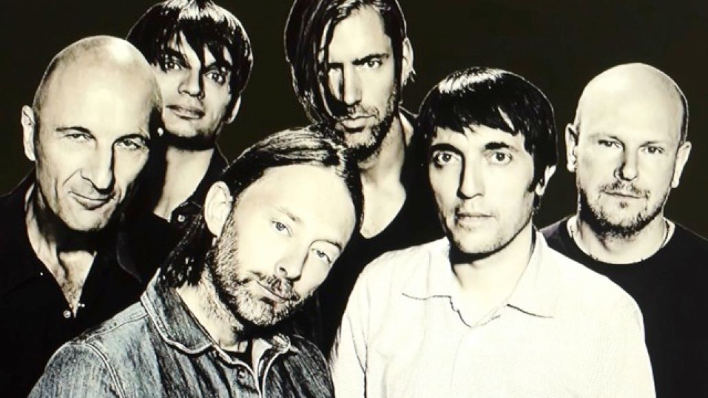 radiohead snl 1 Radiohead will begin work on new album in September