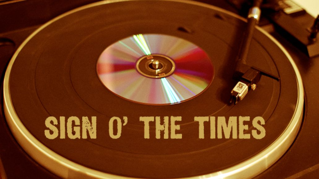 signothetimes Sign O The Times: Chest Deep in a Field of Sludge