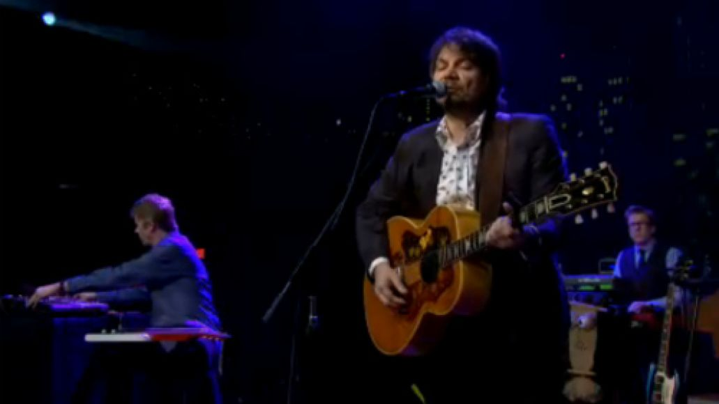 wilcoacl Video: Wilco on Austin City Limits
