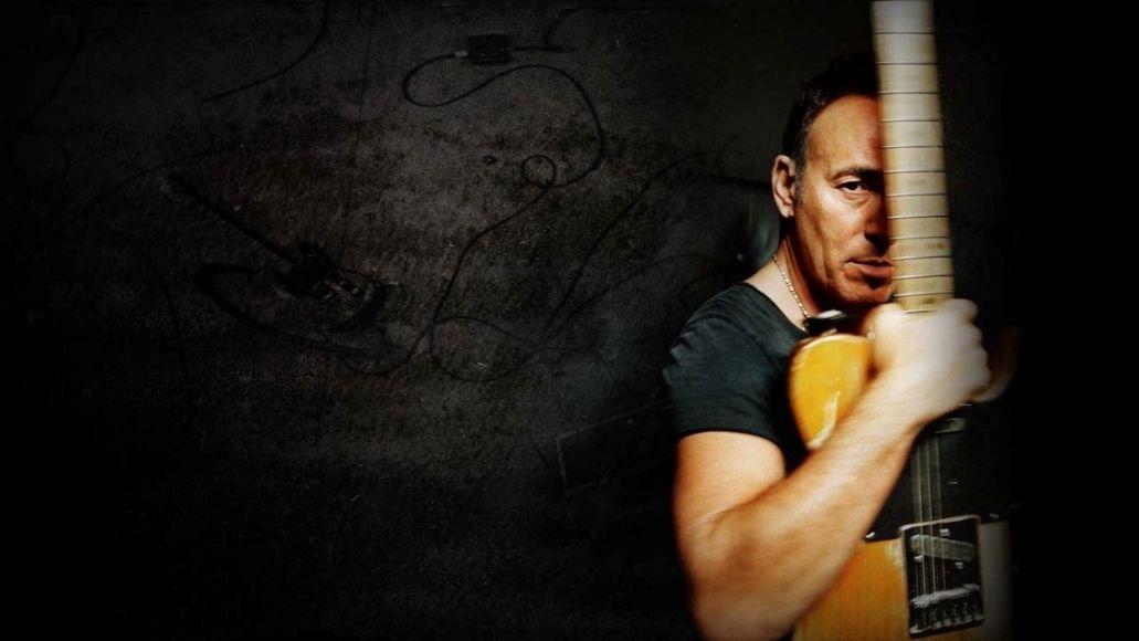 Springsteen - Wrecking Ball