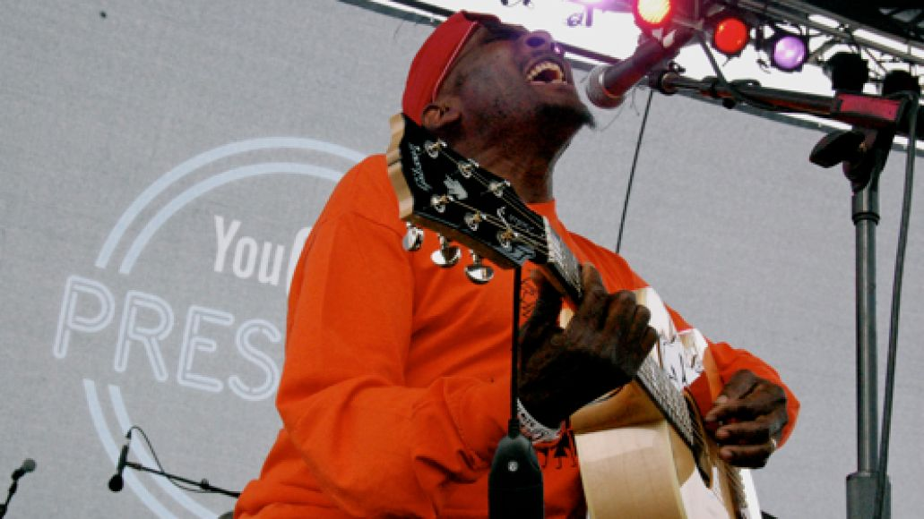 cos jimmy cliff 1 CoS at SXSW: Jack White, The Shins, South by South Mess, The Drums...