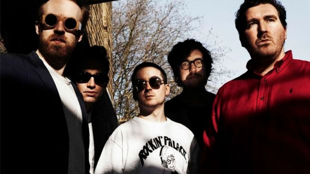 hot chip Hot Chip announces new album: In Our Heads