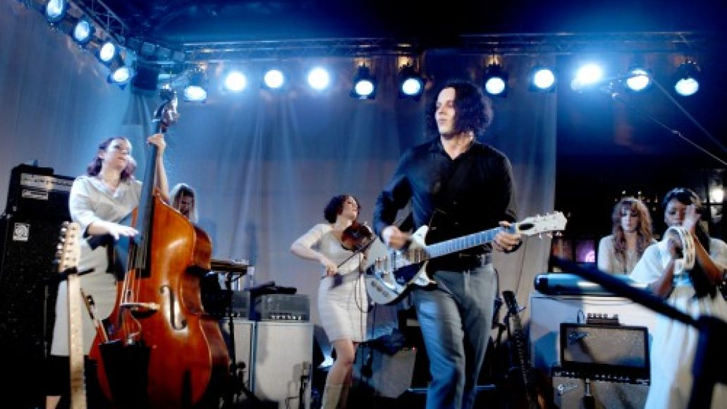 jackwhite austin jo mccaughey 3 16 12015 500x317 CoS at SXSW: Jack White, The Shins, South by South Mess, The Drums...