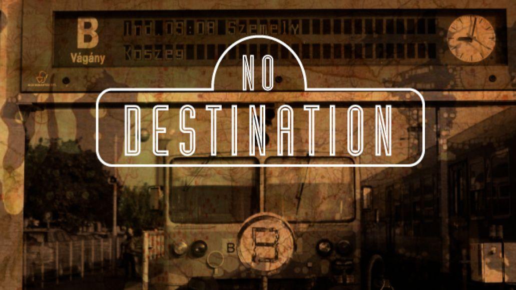 nodestination No Destination: Writing and Wandering with Wayfarer State