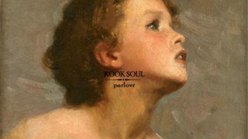 pav Parlovr announces sophomore album: Kook Soul