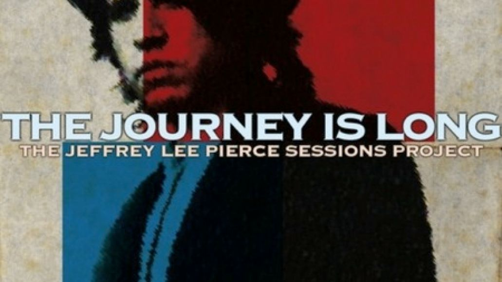 the jeffrey lee pierce sessions Check Out: Nick Cave and Debbie Harry   The Breaking Hands