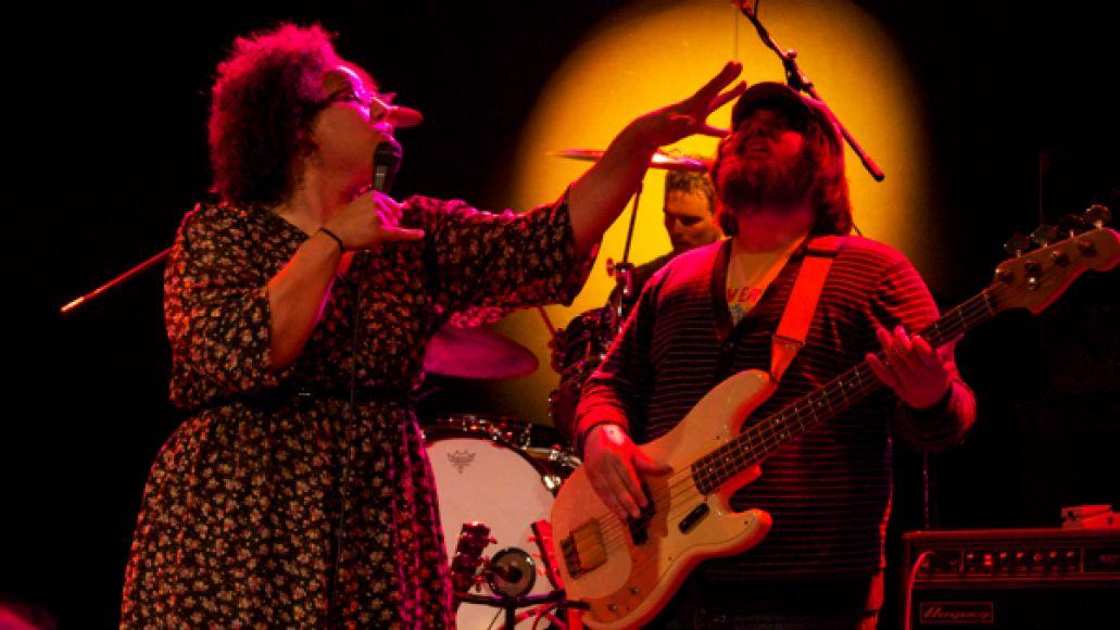 alabama shakes nate slevin 13 Live Review: Alabama Shakes at NYCs Bowery Ballroom (4/11)
