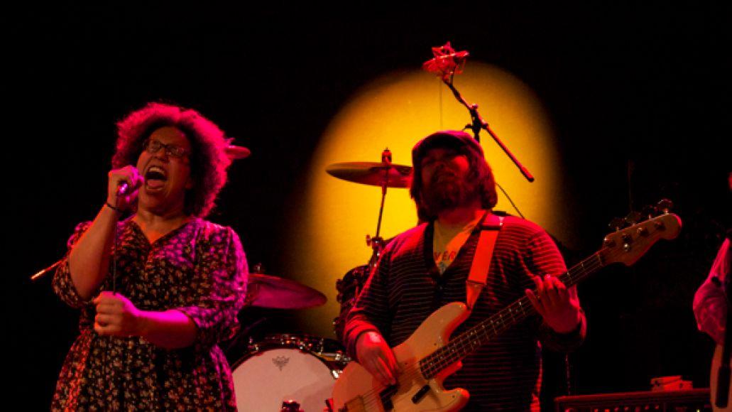 alabama shakes nate slevin 14 Live Review: Alabama Shakes at NYCs Bowery Ballroom (4/11)