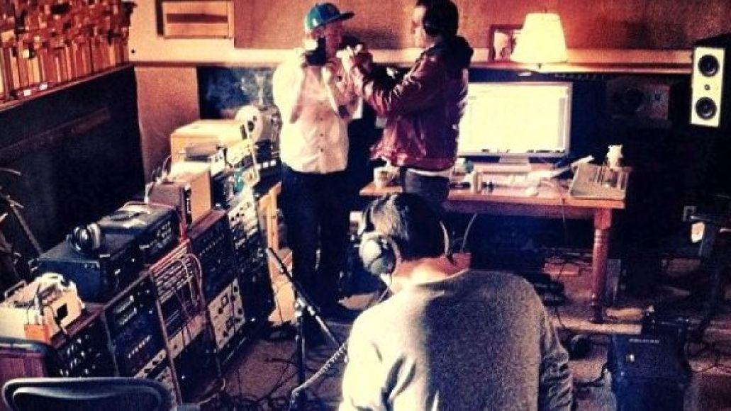 astrovernon jpg 627x325 crop upscale q85 Justin Vernon and Astronautalis collaborate on album
